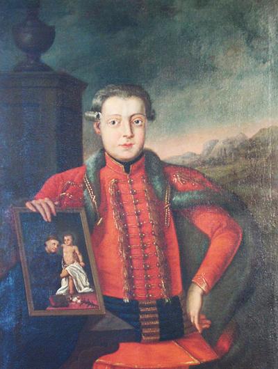 Perczel Antal
